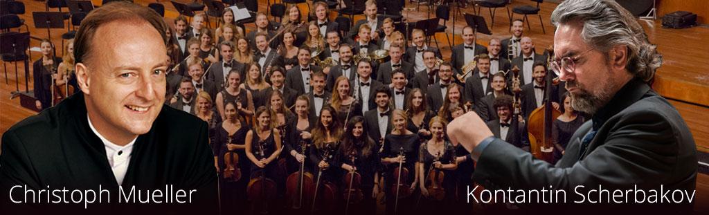 Christoph-Mueller-y-el-solista-Kontantin-Scherbakov